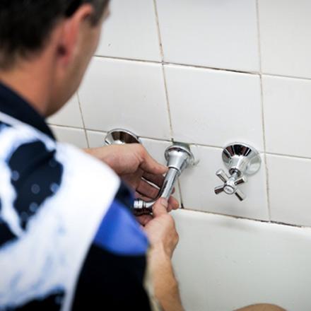 Bathroom Plumbing Mermaid Waters